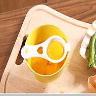 Narzędzia kuchenne-Klasyczny styl-Non-spersonalizowane(Biały 13*6.5