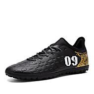 Mary Jane-Lapos-Női cipő-Sportcipők-Sportos-PU-Fekete Fehér