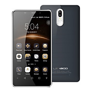 "Leagoo m8 pro 5.7 ""android 6.0 4g smartphone (dual sim quad core 5 mp 13 mp 2gb + 16 gb or gris)"