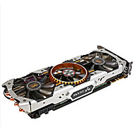 COLORFUL® Video Graphics Card GTX1080 iGame1080 1607MHz/10010MHz8GB/256 bit GDDR5