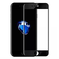 asling iPhone 7 0,26 täysi kate karkaistua lasia suojakalvo näytön suojus