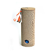 Katteleke Leker til kjæledyr Interaktivt Klømatte Papir