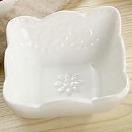 Keramik Dybe Tallerkener porcelæn - Høj kvalitet