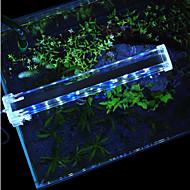 Akváriumok LED világítás Fehér Kék tervezve LED lámpa 220V