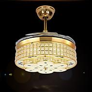 צמודי תקרה ,  מודרני / חדיש מסורתי/ קלאסי Electroplated מאפיין for LED מתכת חדר שינה חדר אוכל חדר עבודה / משרד חדר ילדים מסדרון מוסך
