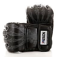 Worstel MMA-handschoenen Bokshandschoenen Bokszakhandschoenen Trainingsbokshandschoenen voor Boksen Mixed Martial Arts (MMA) Vingerloos