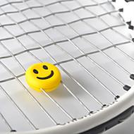 smile accessori ammortizzatore racchetta da tennis ammortizzatore di tennis di vendita