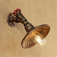 AC 110-130 AC 220-240 4 E26/E27 Rustico Retrò Pittura caratteristica for Stile Mini Lampadina inclusa,Luce ambient Lampade da muro LED