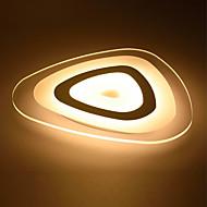 埋込式 ,  現代風 陽極処理 特徴 for LED Dinmable アクリル リビングルーム ベッドルーム 研究室/オフィス ゲームルーム
