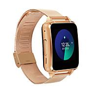 yym88 menns kvinne smart armbånd / smart / bluetooth 4.0 mtk2502 / sim / gps / støtte sim TF kort pulsklokke klokke