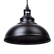 Κρεμαστά Φωτιστικά ,  Ρουστίκ/Εξοχικό Πεπαλαιωμένο Ρετρό Ζωγραφιά Χαρακτηριστικό for Mini Style ΜέταλλοΤραπεζαρία Κουζίνα Είσοδος Δωμάτιο