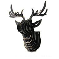 Decoração de Parede metal ferro Rústico Retro Arte de Parede,1