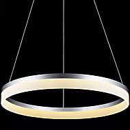 נברשות ,  מודרני / חדיש מסורתי/ קלאסי סגנון חלוד/בקתה Tiffany וינטאג' רטרו גס אי אחרים מאפיין for LED מתכתחדר שינה חדר אוכל מטבח חדר