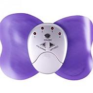Corpo Completo Massajador Manual Vibração Alivio de Cansaço Geral Portátil