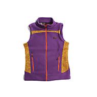 para Fitness Corrida Esportes de Inverno Feminino Respirável Térmica / Warm Protecção Esporte Ao Ar Livre Tecido 1pcs