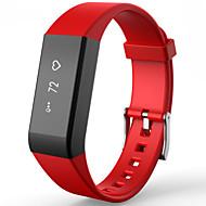 A6スポーツスマートリストバンドの心拍数や防水IP68の監視活動追跡睡眠