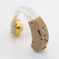 axon f - 136 BTE indstillelig lydforbedring forstærker trådløse høreapparat