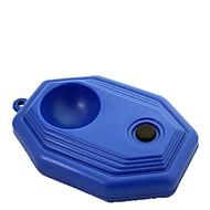 blu base di tennis singolo formatore