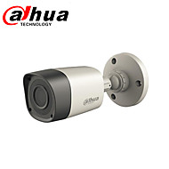 Dahua® HAC-HFW1000R Outdoor 1MP HD 720P Mini HDCVI IR Camera with 3.6mm Lens 20m IR Night Vision