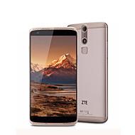 ZTE ZTE B2015 3G 32G gold 5.2 inch 4G smartphone (3GB 32GB Octa Core 13 MP)