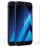 Samsung Galaxy a5 (2017) karkaistu lasi edessä näytön suojus 1 kpl