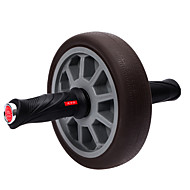 Gym Abdominal Wheel Abdominal Exercise For Boys And Girls Ab Wheels & Rollers Gym Strength Training Thick Multifunction PU