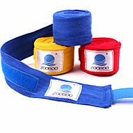 Podpora ruky a zápěstí Omoty na ruce Streç Bandaj pro Taekwondo Box Bojová umění Muay Thai Sanda Karate Unisex Nastavitelný Společná