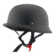 Poloviční helma Jednoduchý ABS Motocyklové helmy