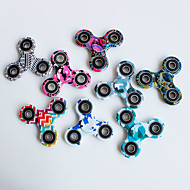 Fidget Spinner Toy Made of Alloy High-Speed Focus Toy
