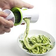 1 Pças. Peeler & Grater For Vegetais Para utensílios de cozinha Fruta Aço Inoxidável Plástico Gadget de Cozinha Criativa Alta qualidade