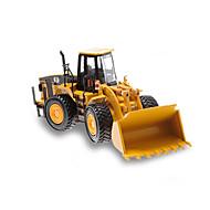 צעצועים מכונות חפירה מתכת