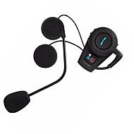 freedconn 1db / set 500m vízálló bukósisak kaputelefon headset bluetooth kaputelefon sportok FDC-01vb sisak intercom fülhallgatók
