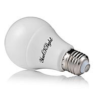 12W B22 E26/E27 LEDボール型電球 24 SMD 5730 900 lm 温白色 クールホワイト AC 85-265 V 1個