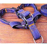 Uzicama Sigurnost Trening Duga Tkanina Dark Blue