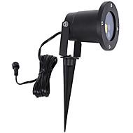 LED Sahne Işıkları Sihirli LED Işık Topu Parti Disko Kulübü DJ Show Lumiere LED Kristal Işık Lazer Projektör 10W - 50-60 - Otomatik Strobe