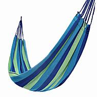 Viseća mreža za ležanje Krevet za kampiranjeOtporno na vlagu Prozračno Vodootporno Prijenosno Quick dry Anti-Kukci Može se sklopiti