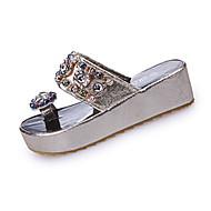 Ženske Sandale Udobne cipele Cipele za bebe Svjetleće tenisice PU Proljeće Ljeto Jesen Kauzalni HodanjeUdobne cipele Cipele za bebe