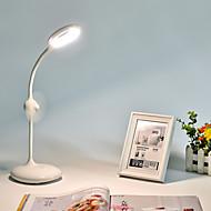 Stolní lampy Přirozená bílá LED světýlko na čtení Stolní LED svítidla Noční světlo 1 ks