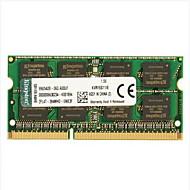 Kingston RAM 8GB DDR3の1600MHz ノートブック/ラップトップメモリー