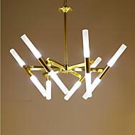 Lustry ,  moderní - současný design Galvanicky potažený vlastnost for LED Mini styl Kov Obývací pokoj Jídelna studovna či kancelář Chodba
