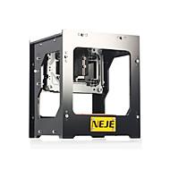 Neje dk-bl desktop impressora gravador laser impressora bluetooth 4.0 / 6000mah