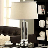 40 Contemporary Table Lamp , Feature for Ambient Lamps , with Electroplate Use On/Off Switch Switch