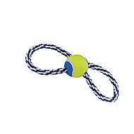 ペット用おもちゃ ボール型 シザル麻