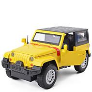 プルバック式乗り物おもちゃ アイデアおもちゃ 車載 メタル