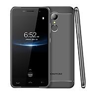 HOMTOM HT37 PRO 5.0 Zoll 4G Smartphone ( 3GB + 32GB 13 MP Quad Core 3000mAh )