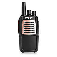 Tyt a8 7w tweerichtings radio uhf 400-520mhz walkie talkie draadloze handheld fm transceiver