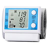 Armbånd Blodtryksmåling Batteri