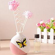 Květiny Keramický Módní a moderní,Dárky Dekorativní doplňky