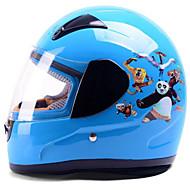 Motorcykel Hjelme