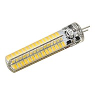 5W Двухштырьковые LED лампы T 120 SMD 5730 480 lm Тёплый белый Холодный белый V 1 шт.